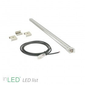 inLED LED list 50cm