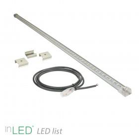inLED LED list 100cm