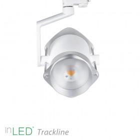 inLED 15W Trackline Adjustable - justerbar spridningsvinkel 24-60°